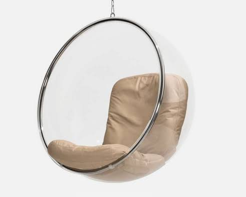 Cadeira Bubble Chair